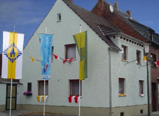 Birth House Fr Kentenich