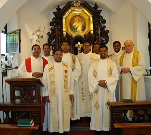 Formation of our vocations